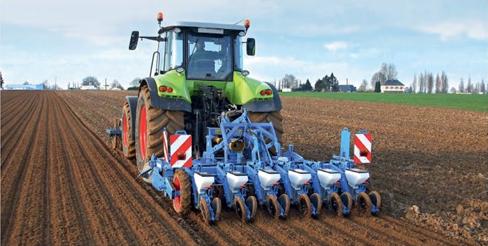 Модернизация сеялок точного высева