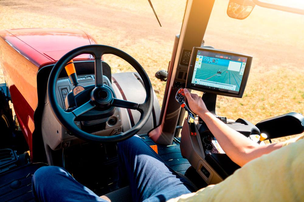 Вебинар. Все датчики мониторинга сельхозтехники: какие параметры контролируем и что это дает?