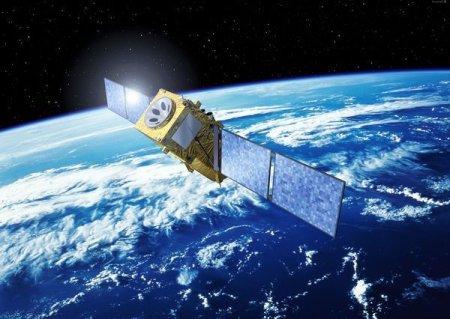 Новый спутник ESAT